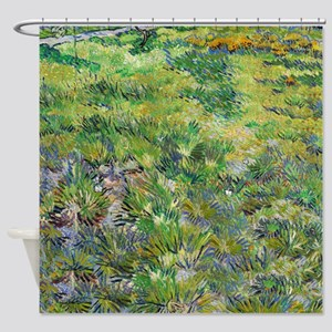 Van Gogh - Butterflies Shower Curtain
