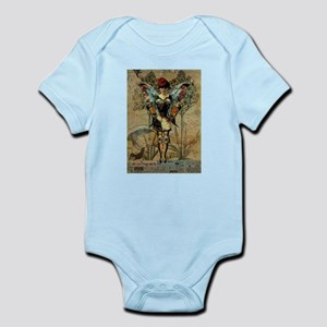 Take your wings and fly Infant Bodysuit