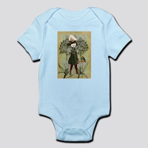 Be you Infant Bodysuit