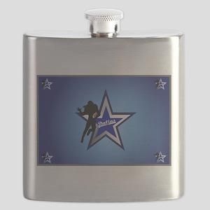Dallas Flask