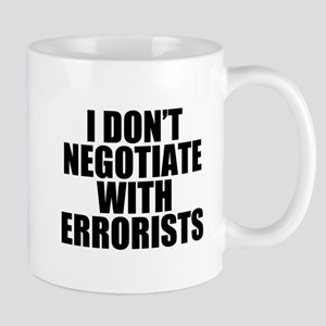 Errorist Negotiation Mug
