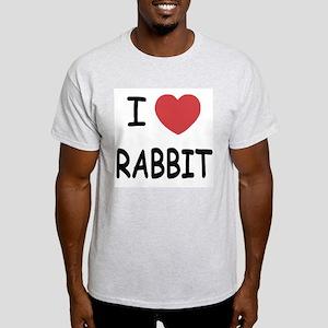 I heart RABBIT Light T-Shirt