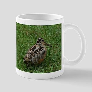 American Woodcock Mug