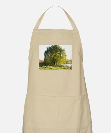 Blowing in the wind Apron