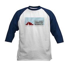 EPFM Classic Kids Baseball Shirt