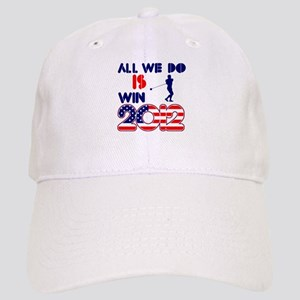 USA Hammer Designs Cap