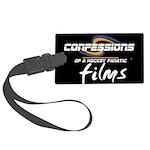 COHF-Films Large Luggage Tag