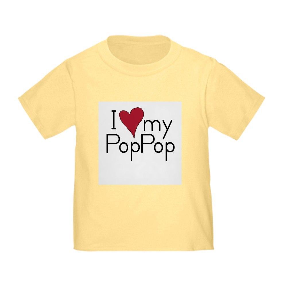 CafePress-I-Love-My-Poppop-Toddler-T-Shirt-Toddler-T-Shirt-67694846 thumbnail 9