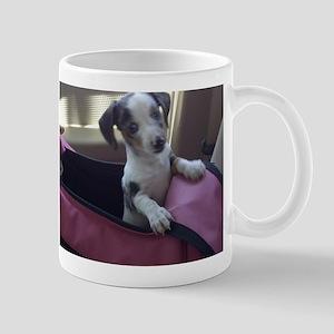 I iz the best part of waking up! Mug