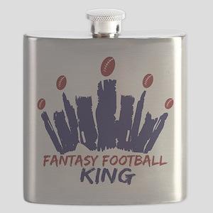 Fantasy Football King Flask