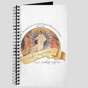 kw church Journal