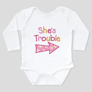 ShesTroubleGirl_right Body Suit