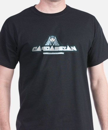 Cardassian Sports Logo T-Shirt