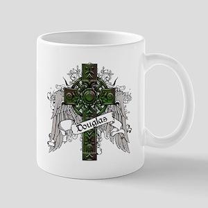 Douglas Tartan Cross Mug
