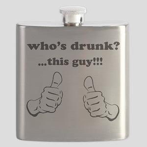 Whos Drunk --