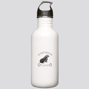Honeybadger tough Stainless Water Bottle 1.0L