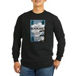 Specify Long Sleeve Dark T-Shirt