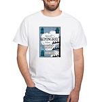 Specify White T-Shirt
