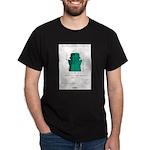 Brookfield (T-Shirt) Dark T-Shirt