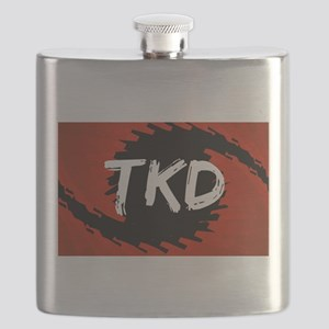 TKD Hurricane Flask