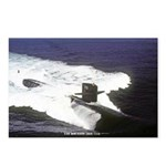 USS HOUSTON Postcards (Package of 8)