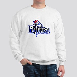 Bitburg High School Shop of Alumni Stuff Sweatshir