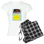 Mood swings Women's Light Pajamas