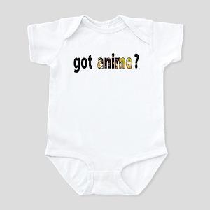 got anime? Infant Creeper