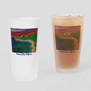 Monterey Bay 700 Drinking Glass