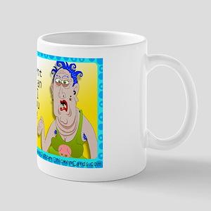 Flip You Off Mug