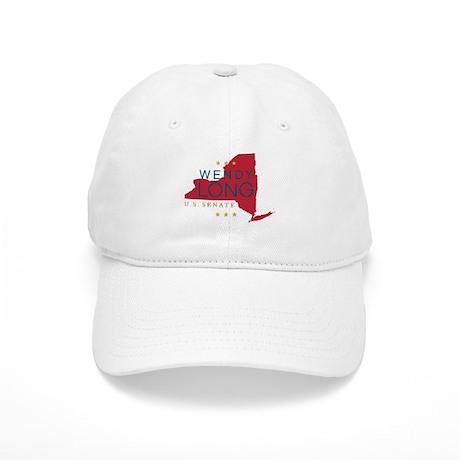 Wendy Long for New York Cap