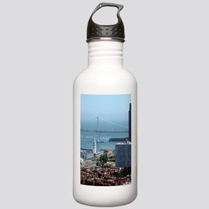 Bay Bridge Stainless Water Bottle 1.0L