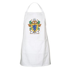 Mahon Coat of Arms BBQ Apron