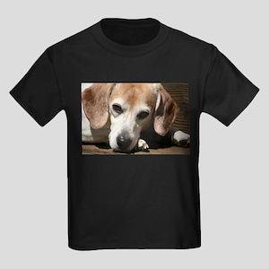 Hurry Home, I miss you Kids Dark T-Shirt