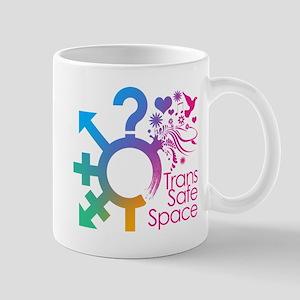 Trans Safe Space Mug