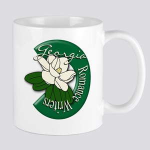 GRWMagnolia Mug