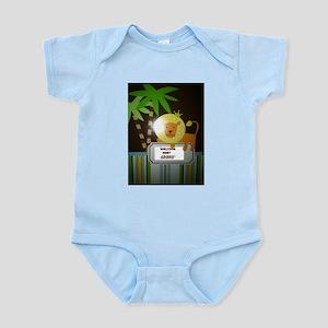 baby shower Infant Bodysuit