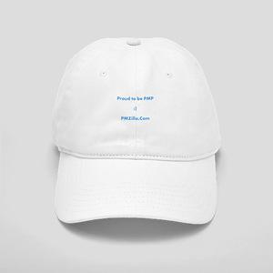 PMP Certified Cap
