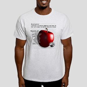 apple Light T-Shirt