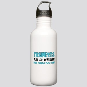 Trumpets Are Awesome Stainless Water Bottle 1.0L