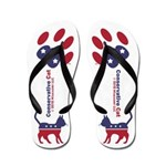 Conservative Cat (FF) Flip Flops