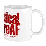 Secrets to Musical Theatre Mug