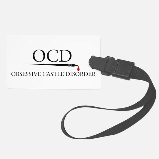 Always/OCD Large Luggage Tag