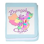 Zhengzhou China baby blanket