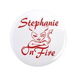Stephanie On Fire 3.5