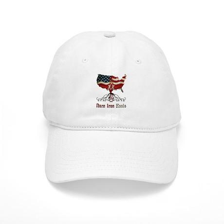 American Northern Irish Roots Cap