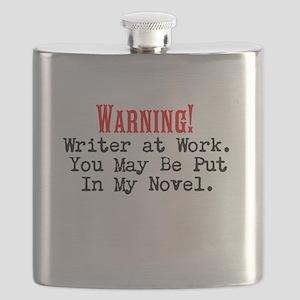 A Novel Threat Flask