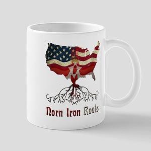 American Northern Irish Roots Mug