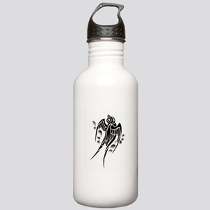 tattoo1 Stainless Water Bottle 1.0L
