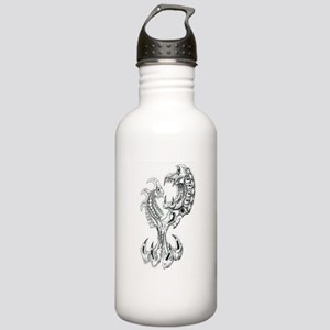 tattoo6 Stainless Water Bottle 1.0L